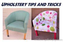 Furniture / Möbler