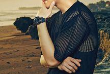 Ji Chang Wook / Healer
