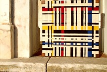Stripes / by Claire Caudwell