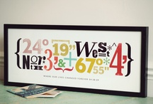 Typography / by Duc Beo