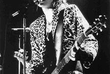 Rock'n'roll massacre