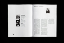 book design / layouts / by Lisa Rogers