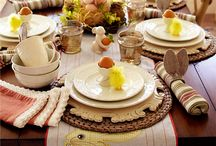 Spring & Easter Decor by Pier 1  / by Pier 1 Imports