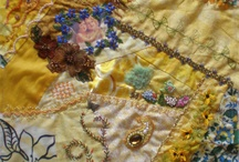 Sew Lovely~Crazy Quilts
