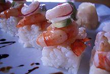 SiMPLy SuSHi / Simply beautiful sushi :)