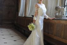 Eloise Alice -The Collection / Bespoke wedding dresses