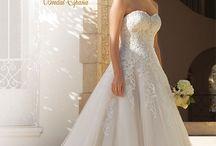 Colección Novia Venus Bridal 2017