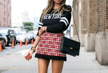 Street Looks / by Cosmopolitan France