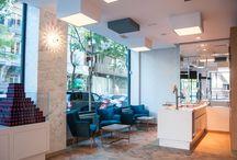 Pastelería Ascaso Madrid / El 1 de diciembre abrimos nuestra nueva pastelería en Madrid (Zurbano, 25)