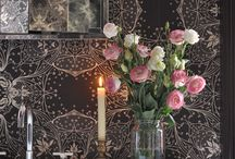 Love wallpaper / by Judith Williams
