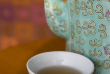Tea is my new coffee / Experimenting with tea for enjoyment and health benefits. / by Tahnia Roberts