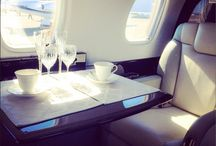 Concierge Services / Besides traveling to and from your destination in your private jet charter in total comfort and luxury, Privé Jets is able to offer you extended services at your destination. Our highly experienced travel agents will offer you concierge services limited only to your imagination.