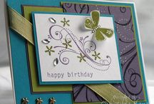 Penny Black / Ideas for using my Penny Black stamps