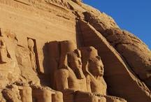 Greece/Egypt