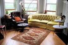 Persian Rugs / Woven Treasures Rugs Melbourne offers a wide range of Persian rugs in Melbourne, Australia.