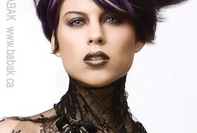 LOVE short hair.....!! / by Dana Garrison