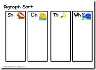 First Grade Fun! / Because One Teaching Board Wasn't Enough! / by Brittany Zagray
