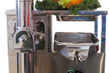 Certified Organic and Cold-Pressed Juices