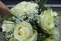 Nozze / Bouquet, allestimenti, idee, spunti.