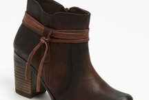 Boots / by Kelly Gamble Drummy