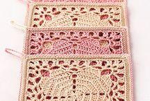 crochet - home