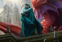 Male ● Dragontamer