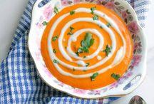 Food - Soups / healthy soup recipes, easy soups, soup , slow cooker soups, soup recipes