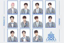 WANNA - ONE / PD101 S2
