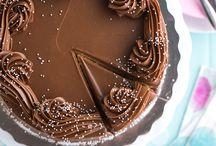 Desserts / Dessert recipes