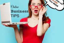 Blogging Tips / Tips to be a better, more productive blogger