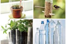 Green Lifestyle / How to change your lifestyle to include more sustainable or eco-friendly choices.