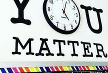 Classroom Inspiration
