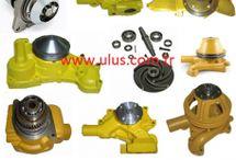 SA6D140 Komatsu motor yedek parçaları, Engine overhaul spare parts DETCH Brand / SA6D140 Komatsu motor yedek parçaları, Engine overhaul spare parts DETCH Brand