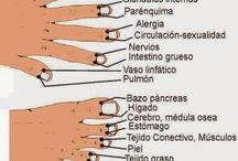 masajes manos