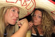 November AMAZING CABO BAR CRAWL Shenanigans / FUN PHOTOS OF OUR GUESTS ENJOYING THEIR NIGHT ON AMAZING CABO BAR CRAWL!