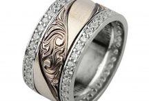 Taşlı ve Taşsız Gümüş Alyans Modelleri / Taşlı ve Taşsız Gümüş Alyans Modelleri