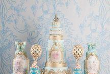 Marie Antoinette Party / by Emily Householder