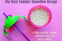 Food for Fussy Toddler