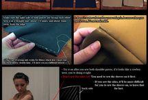 tutorial costplay