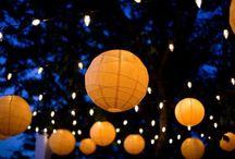 Lighting Your Wedding