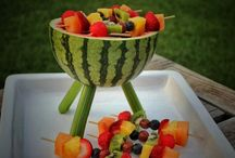 Anything Watermelon ! /  Items or  recopies related to wattermelon