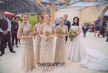 Weddings at Alnwick Gardens / wedding photography at Alnwick Garden photographed by Chocolate Chip Photography