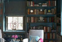 Home Design I love / by Diane Dyer