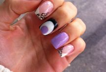 Nails ecaterina