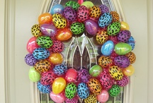 Easter Ideas / by Debra Richter-Silnicki