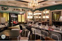 COMER | Restaurante Pharmácia