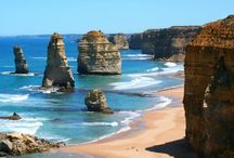 Next Stop / Australia, Fiji, Rome, Bali