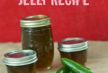 Pepper Jelly Recipes