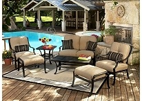 Outdoor Living / by Don Martelli