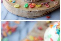 Cupcake and more...